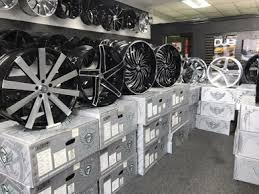 Reviews King Wheel & Tire (Tires) in Texas | TrustReviewers.com