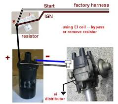 how to nissan sentra electronic ignition for your l series how also see my hitachi d4r distributor page which has part numbers for cap rotor