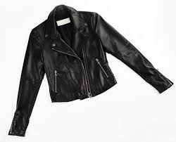 from the ramones trademark perfecto getups to sid vicious signature schott gear the leather jacket has long been a go to for legends