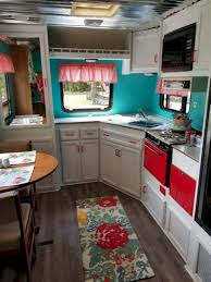 Camper interior decorating ideas Camper Van Aboutruth Best Rv Camper Van Interior Decorating Ideas 15 Aboutruth