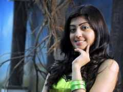 Pranita given name