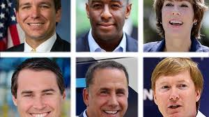 Florida Race Mirror Governor Priorities 's 2018 Candidate Which 's RPpqExrwP