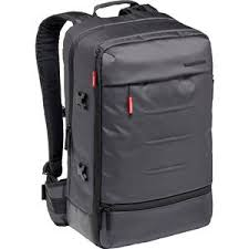 <b>Manfrotto</b> Lifestyle <b>Manhattan Mover</b>-<b>50</b> Backpack for DSLR/CSC ...