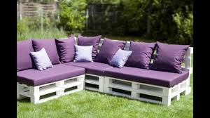 pallet outdoor furniture ideas. Over 100 Creative DIY Pallet Furniture Ideas - Cheap Recycled C.. Outdoor