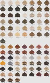 Color Charm Hair Color Chart Wella Hair Toner Chart Lajoshrich Com