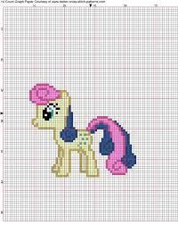 Bon Bon Cross Stitch Design By Pink1ejack On Deviantart