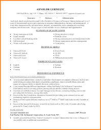 Career Change Resume Examples 100 Career Change Resume Examples Enclosu Resample 29