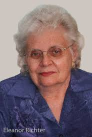 the Florida Artists Group member Eleanor Richter