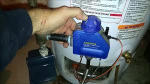 Rheem Water Heater Pilot Wont Light Rheem Hot Water Tank Gas Valve On The Fly