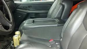 yea now i can have some arm candy the jump seat is a better arm rest and there is alot more room upfront for activities