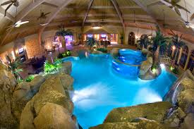 Wonderful Indoor Pool Bar Tropical By Shehan Pools C With Simple Ideas