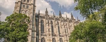 Catedral de San Juan el Divino y San Patricio Nueva York - Viajes El Corte  Inglés