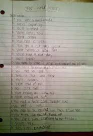 best 25 open when ideas on pinterest boyfriend birthday letter regarding open when letter topics