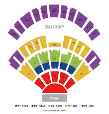 Rosemont Theatre Seating Chart With Seat Numbers Genuine Staples Center Seating Chart Monsta X Seating Chart