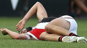 Paddy McCartin concussion struggles: 'I ...