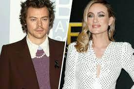 Olivia Wilde und Harry Styles: Haben ...