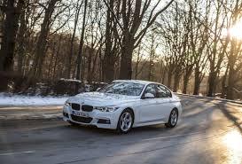 BMW Convertible bmw 7 series hybrid mpg : 2016 BMW 330e: More Than A Hybrid, Not Quite An EV, But Still Very ...
