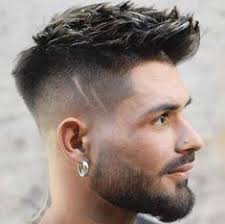 Top Five Pánské účesy Polodlouhé Vlasy Circus