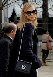louis vuitton bags celebrities. the many bags of paris fashion week fall 2015 celebrity attendees-16 louis vuitton celebrities