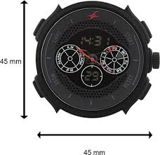 fastrack 38013pp02j men watch buy fastrack 38013pp02j men watch showcasing a seamless balance of style and durability the fastrack watch is in vogue men of different age groups who are truly watch aficionados should