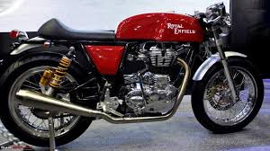 cafe racer bike from proto