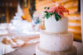 Cakes And Desserts Halifax Weddings