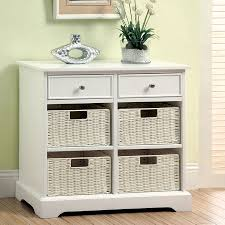 modern white console table. Console Table With Baskets Some Advantages Modern Of Including Tables Pictures White O