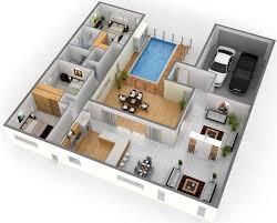 3d house floor plan ideas 3 0 screenshot 1