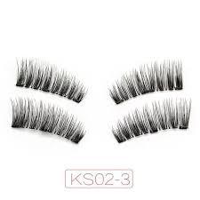 <b>Shozy</b> Magnetic eyelashes with 3 magnets <b>handmade</b> 3D/6D ...