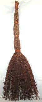cinnamon broom decorating ideas