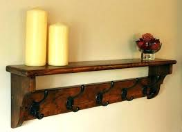 decorative wall mounted coat racks cool wall hanging coat rack hanging coat rack antique wall mounted
