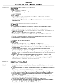 Sample Tibco Architect Resume - Resume Example 2018 •