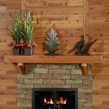 mantel shelves fireplace rustic western red cedar shelf for mantel shelves collections fireplace