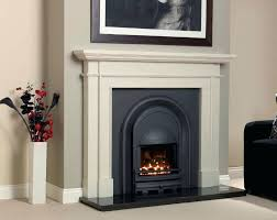 cast iron electric fireplace stove heater reviews