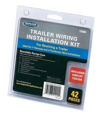 u haul moving supplies trailer wiring installation kit 42 piece trailer wiring installation kit 42 piece
