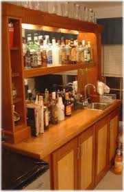 back bar designs for home. home bar plans - easy designs to build your own classic back photos for