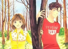 Resultado de imagem para imagens anime Hana Yori Dango