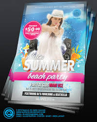 party flyer sample by gapnod on party flyer sample by gapnod