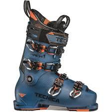 Tecnica Size Chart 2020 Tecnica Mach1 Lv 120 Mens Ski Boots