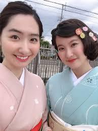2019年京都きものパスポート撮影 京都きものオーディション