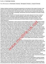 Personal statements  Nuclear medicine and Medicine on Pinterest