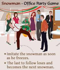 Fun Office Party Activities