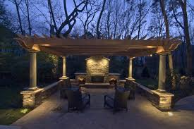 outdoor pergola lighting ideas. Lighting Ideas For Pergola Outdoor