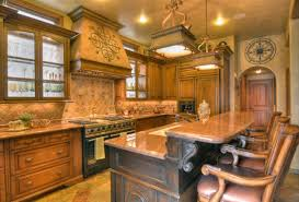 tuscan kitchen lighting. Add You Tuscan Kitchen More Golden-colored Elements And Details, So It Will Have Rich Selebrative Look! Lighting