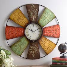 monterrey wall clock kirklands blank wall clock frei