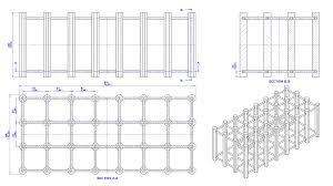 12 photos gallery of wine rack plans build it with diamond