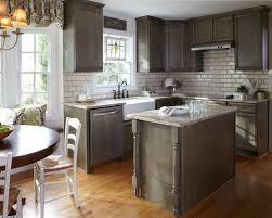 Superb Small Kitchen Remodel Small Kitchen Remodel Ideas Small  Photo Gallery
