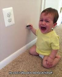 Reasons Kids Cry on Pinterest | Texts Gone Wrong, Funny Crying ... via Relatably.com