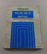 starlet workshop manuals car manuals and literature workshop manual toyota motor 1e 2e 2e c in starlet corolla