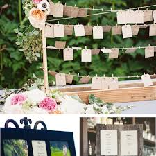 Seating Chart Ideas 5 Genius Wedding Seating Chart Ideas And 3 Not So Genius Ideas